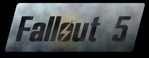 Fallout 5 Logo
