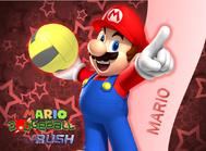 MarioWall MDR