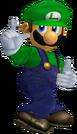 SSBM Luigi
