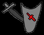 Shadow Yeoarin Emblem