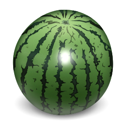 File:YoshisWatermelon MDR.png