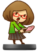 AssembleAmiibo Nikki