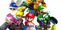 Mario Kart: Nonstop Nitro