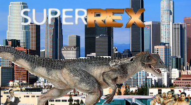 SuperRex