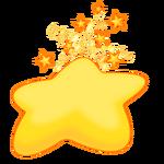 Warp Star HoD