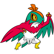 701Hawlucha Dream