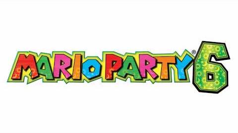 Night Duel - Mario Party 6 Music Extended