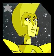 YellowDiamondBox