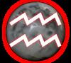 HZ Stone Aquarius
