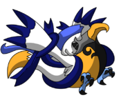 Mega Pelipper