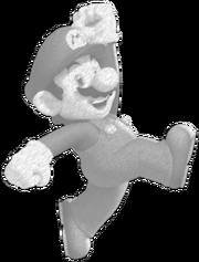 Sketch Mario