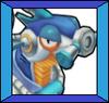 SxMMX Warfly Icon