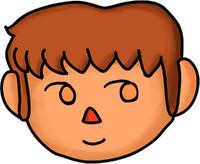 Face 5-Woodland Wonder (Boy)