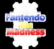 FantendoMiniMadnessLogoByPlazzap