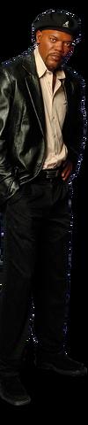 Samuel L Jackson 5