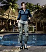 (Resident Evil) Jill Valentine