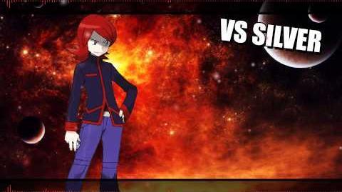 Pokemon G S C - Vs Rival Silver Remix