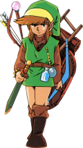 120px-Link LOZ with items