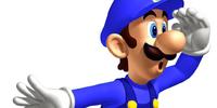 Super Mario 2000