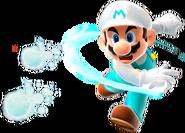 Ice Mario Proto