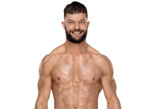 IconFinn Balor