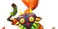 Skull Kid (Super Smash Bros. Golden Eclipse)
