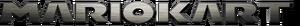Mario Kart modern logo