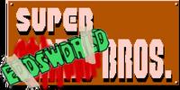 Super Eddsworld Bros.