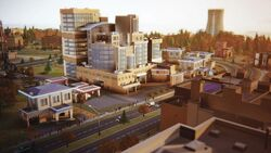 400px-Simcity hospital 2
