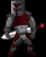 Blade TLOZ CODAN