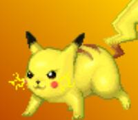 Pikachu (SSBQ)