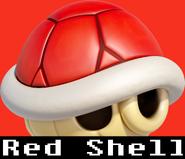 Redshel
