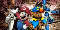 Nintendo vs. Capcom