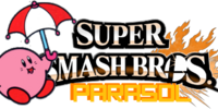 Super Smash Bros. Parasol