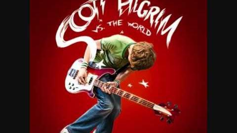 I Heard Ramona Sing (Scott Pilgrim VS