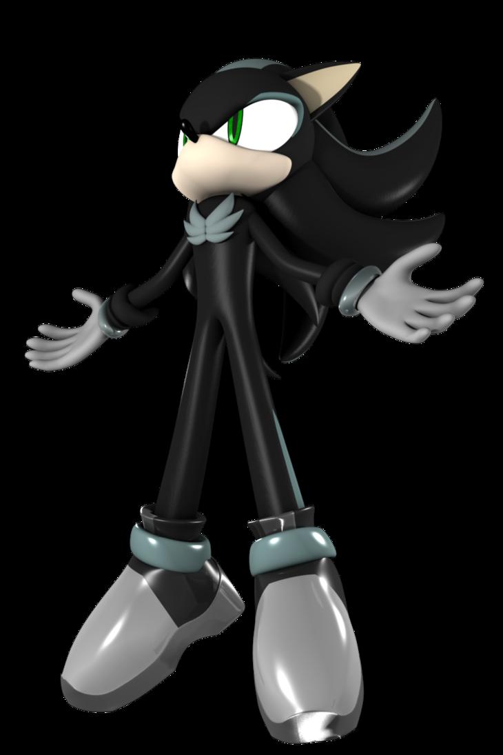 Mephiles the Dark | Fantendo - Nintendo Fanon Wiki | FANDOM ...