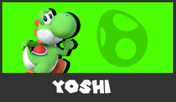 Yoshi NLD