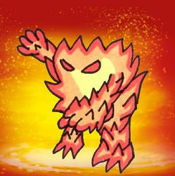 Fire Brawl