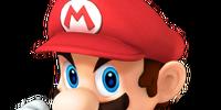 Mario Kart Crystal
