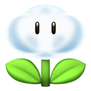 Cloud Flower SMBU