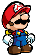 Mini Mario MVDK5TSMR