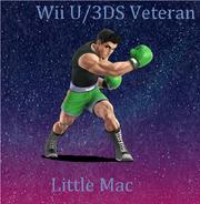 SSBC Roster Little Mac