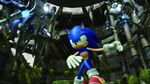 Sonic scene1