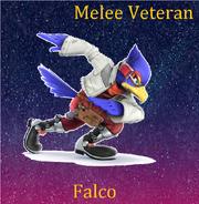 SSBC Roster Falco