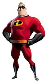 Mrincredible large