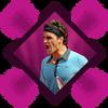 Roger Federer Omni