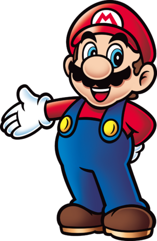 File:3DS Mario.png