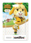 Amiibo - Animal Crossing - Isabelle - Box