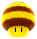 BeeMushroom
