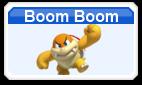 Boom Boom MSMWU